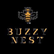 Buzzy Nest logo