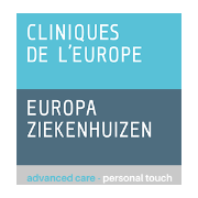 Clinique de l'Europe logo
